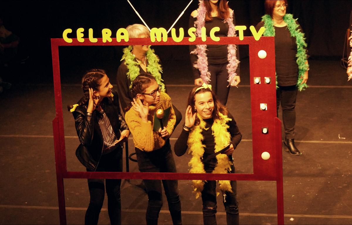 celra music tv20